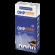 Alkoholos OHP marker fekete, 0,6 mm 1db