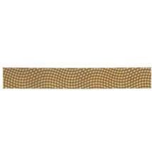 Kreatív mintás glitteres pvc ragasztószalag 1,5 cm x 10m arany pöttyös