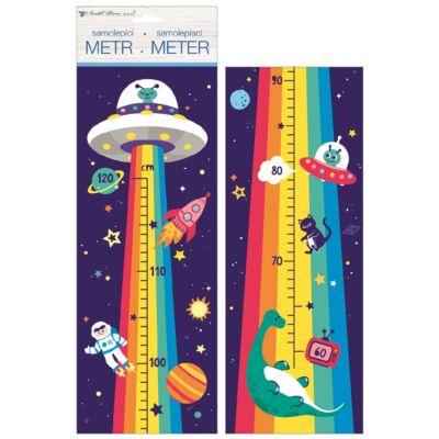 Falmatrica magasságmérő - 120 cm