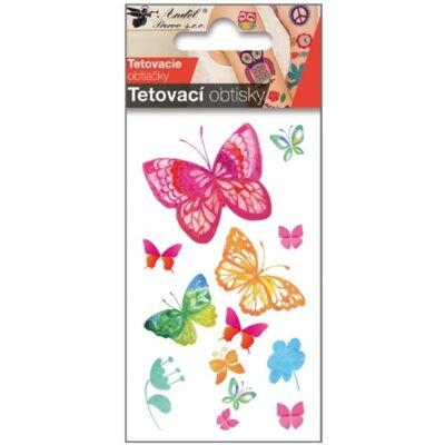 Tetoválós matrica 10,5 x 6 cm