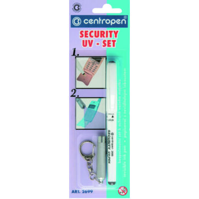 Security UV-Set 1 db