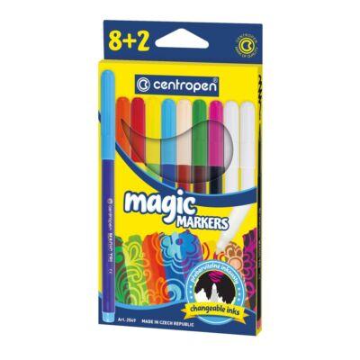 Magic Marker varázsfilc 8+2