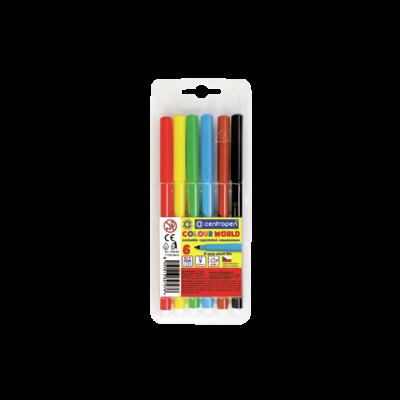 C 7550/06 Colour World filctoll 6 db-os készlet