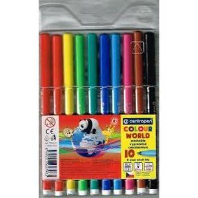 C 7550/10 Colour World filctoll 10 db-os készlet