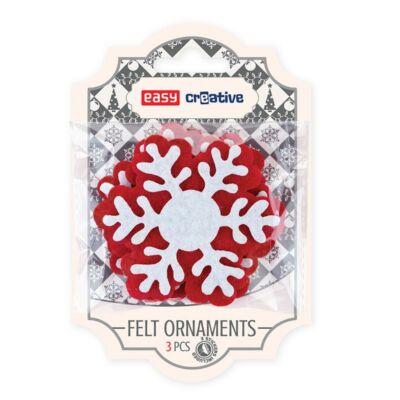 Karácsonyi kreatív készlet 3 db-os