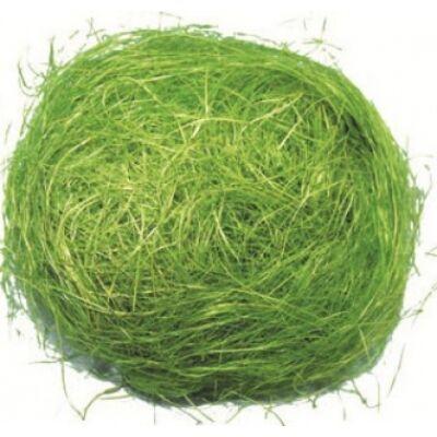 Szizál, 30g, zöld