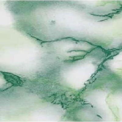 CARRARA GREEN  öntapadós fólia 45 cm x 2 m