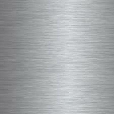 STAINLESS  NICKEL  - öntapadós fólia 45 cm x 1,5 m