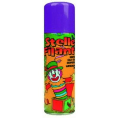 Szerpentin spray lila 125 ml