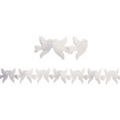 Girland 400 x 24,5 x 18,5 cm - galambok