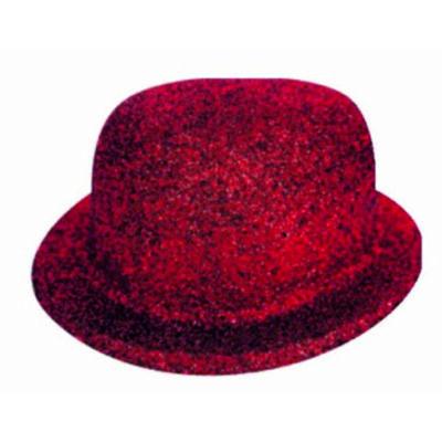 Party kalap piros 23 cm