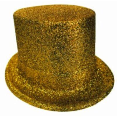Party kalap arany 25 cm