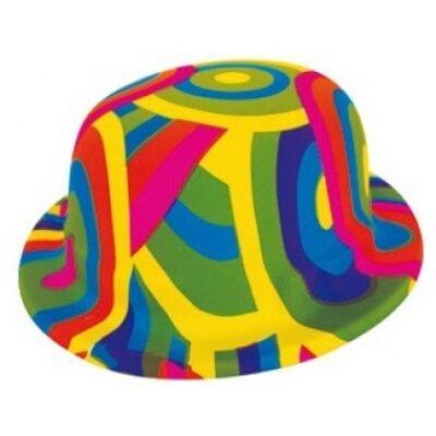 Party kalap - csíkos