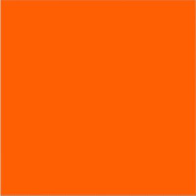 Üveg és porcelánfesték 30 ml narancssárga