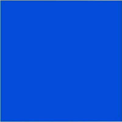 Üveg és porcelánfesték 30 ml kék