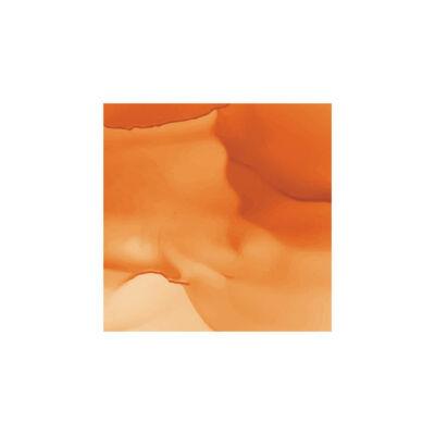Folyékony vízfesték 20 ml narancs