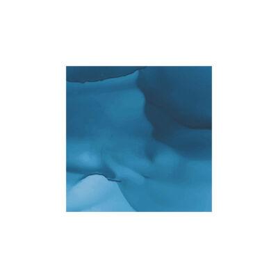 Folyékony vízfesték 20 ml kék