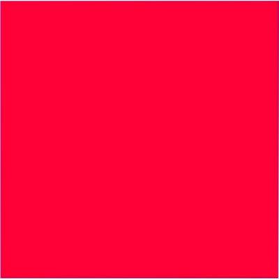 Kontúrozó festék 20 ml piros