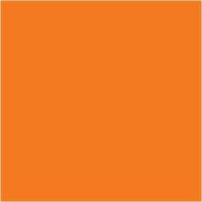 Textilfesték 50 ml neon narancssárga