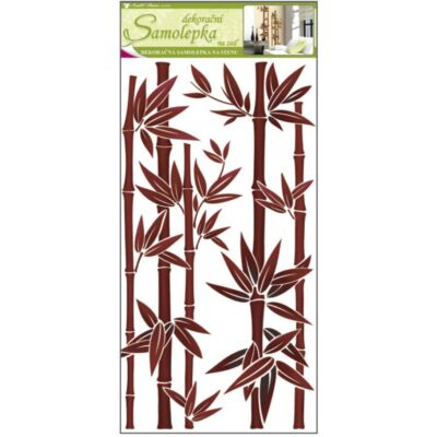 Falmatrica - Barna bambusz , 69 x 32 cm