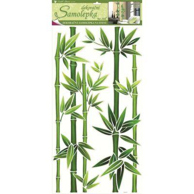 Falmatrica - Zöld bambusz, 69 x 32 cm